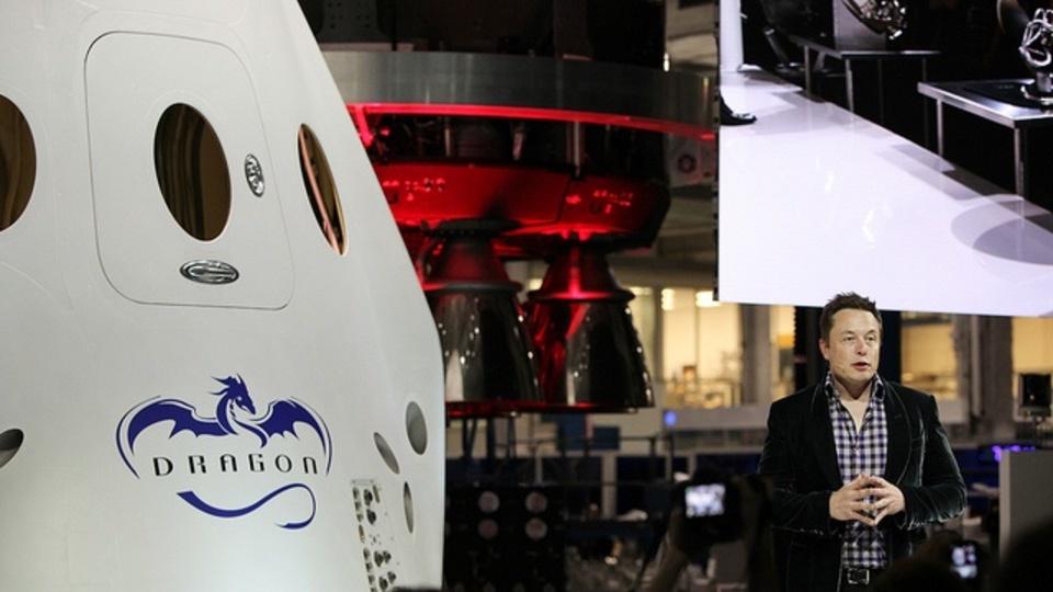 爆発事故から6カ月...SpaceXが12月19日にロケット打ち上げリベンジ