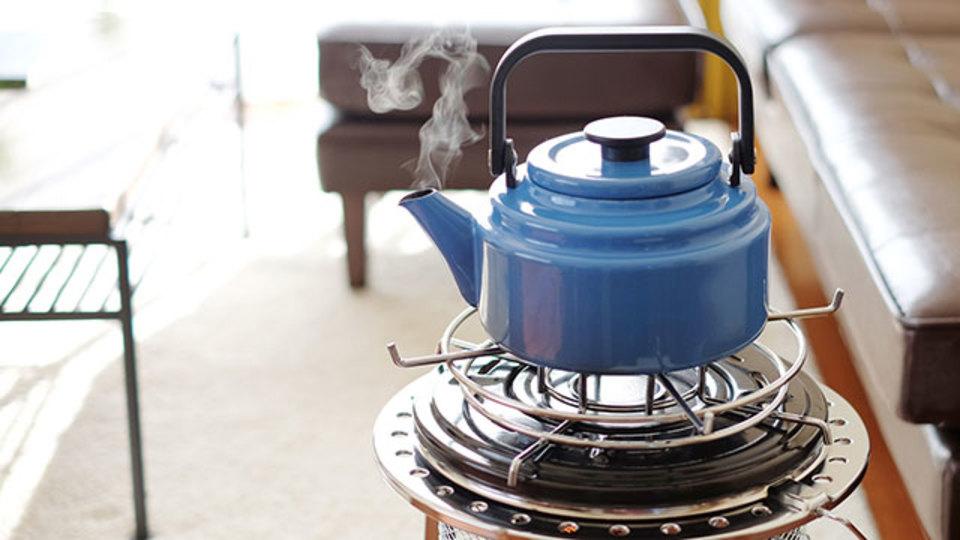 冬の健康管理の基本は加湿から。マグカップを水タンクにできる加湿器【今日のライフハックツール】