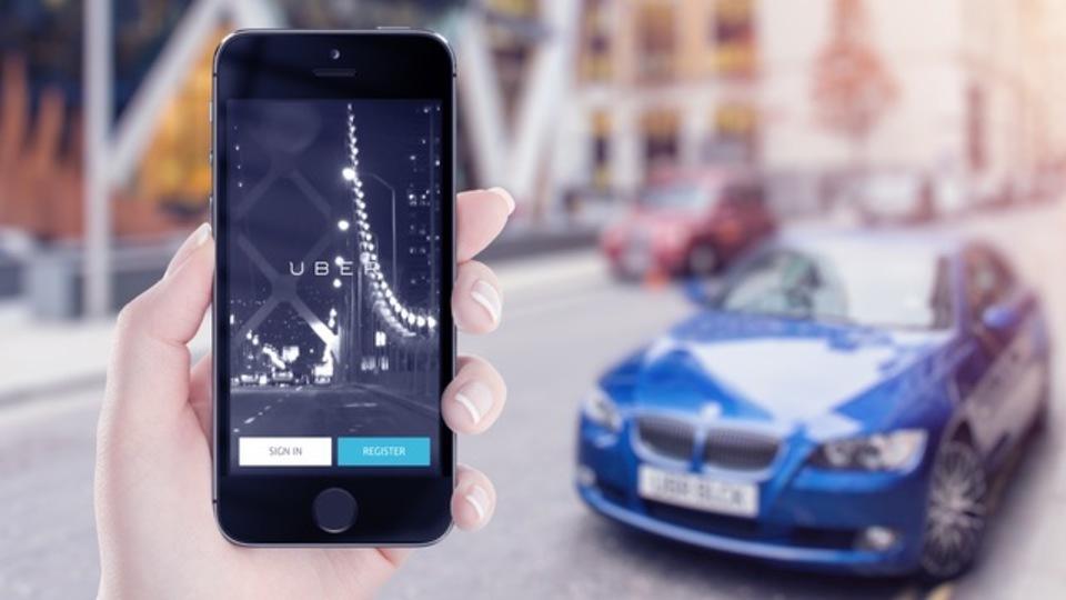 「Uber症候群」の衝撃:まったく異なるビジネスモデルが新たに市場参入してくる時代