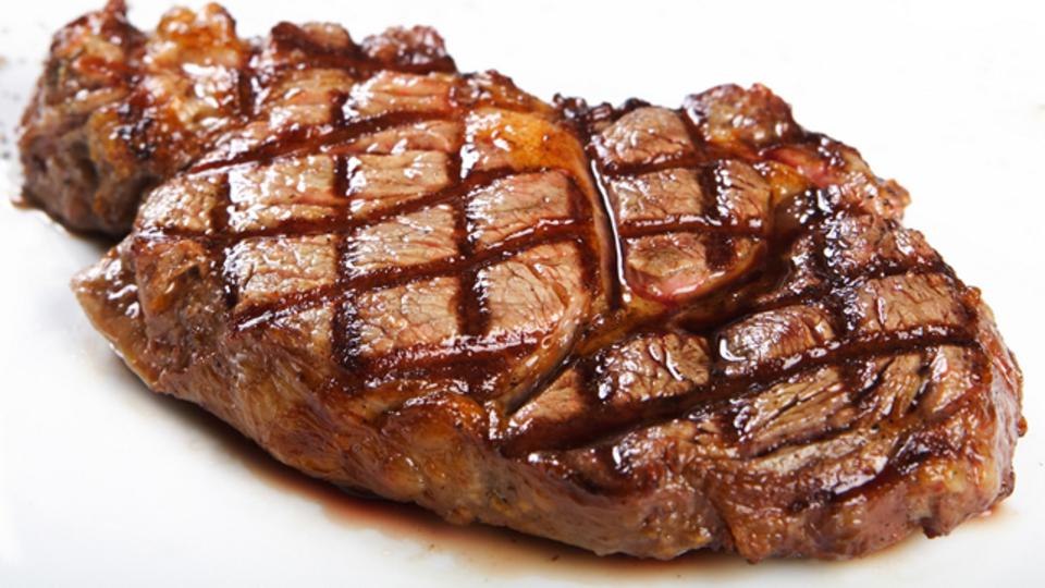 パーフェクトなステーキの焼き方