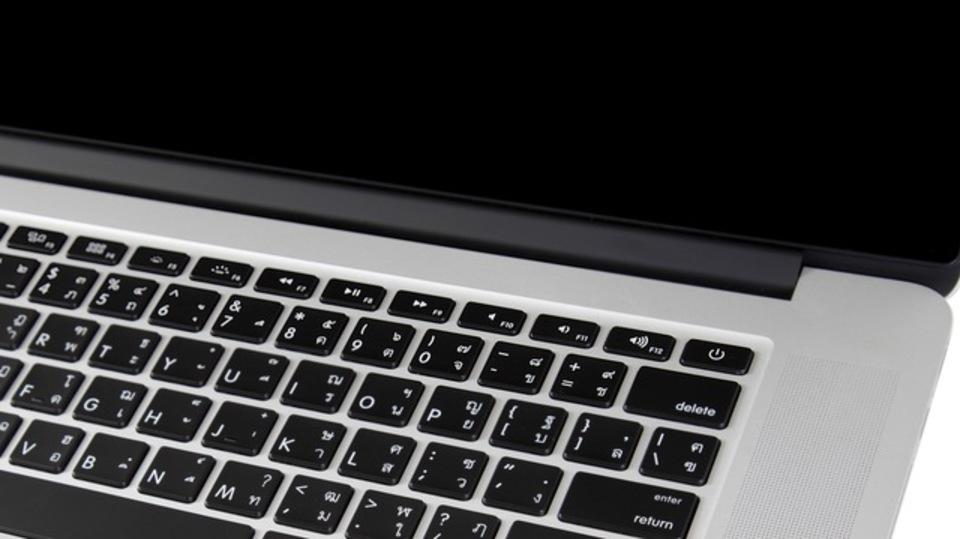 Macのファンクションキーって使ってる?カスタマイズして有効活用してみよう