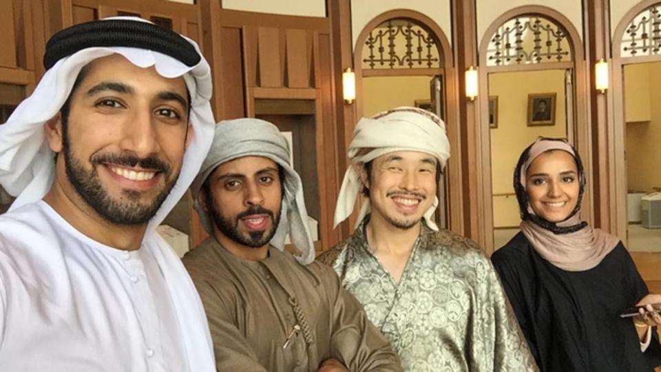 2016年に移住したい世界22都市:「ドバイ・シャルジャ」in アラブ首長国連邦(UAE)