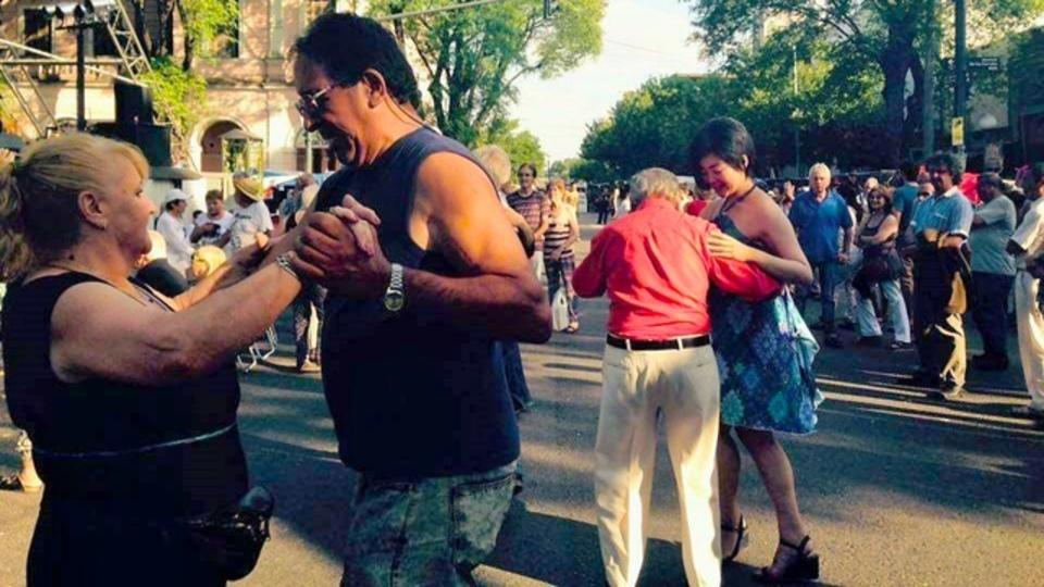 2016年に移住したい世界22都市:「ブエノスアイレス」 in アルゼンチン共和国