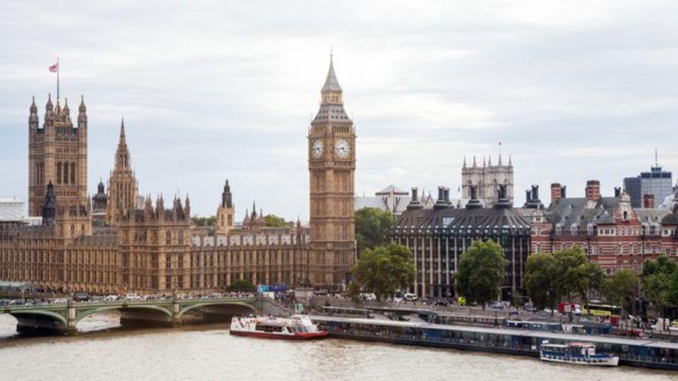 2016年に移住したい世界22都市:「ロンドン」in イギリス