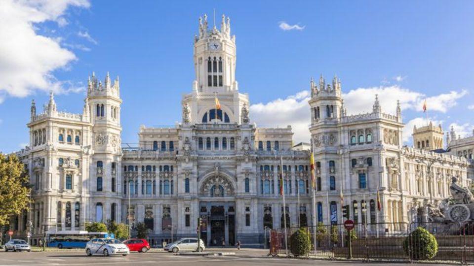 2016年移住したい世界22都市「マドリード」in スペイン
