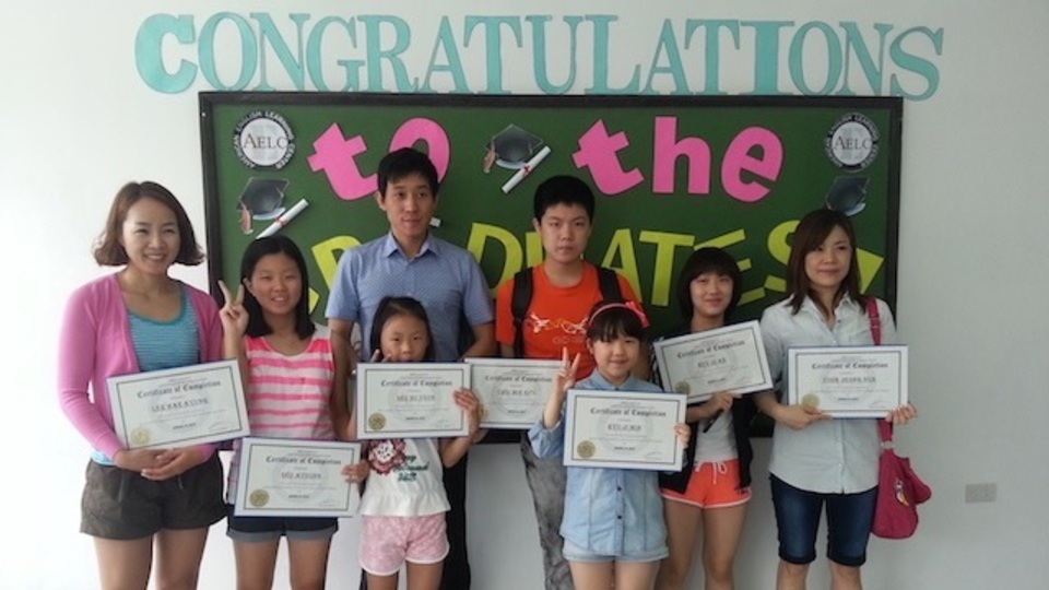 1人あたり1カ月15万円。南国フィリピンに親子で一緒に英語留学するメリット