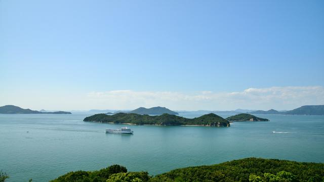 人口701人の離島「大島」でリモートワークした結果...