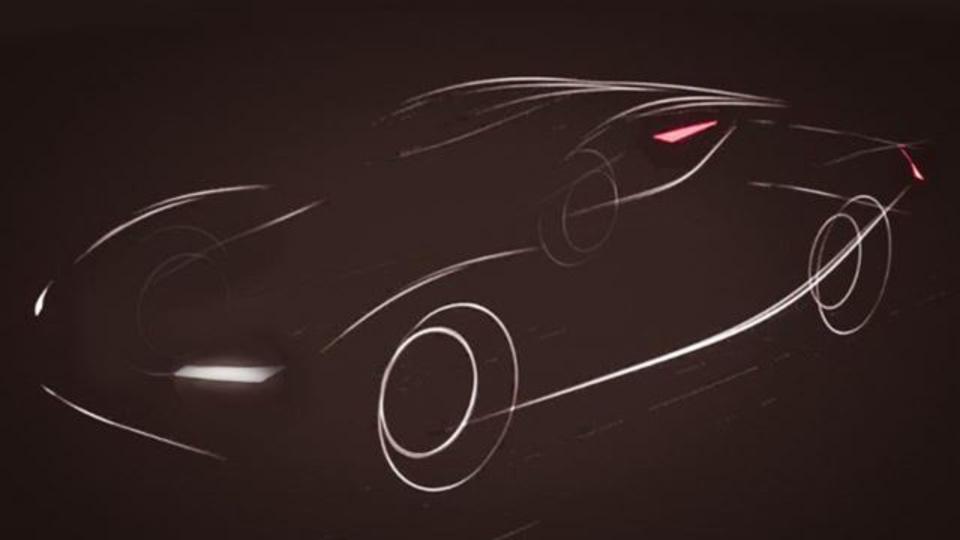 新興EVメーカー「atieva」が新たな電気自動車を発表