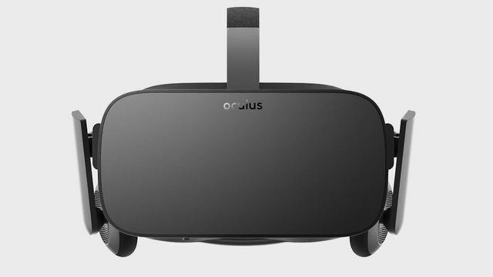「Oculus Rift」製品版の予約が1月7日午前1時よりスタート