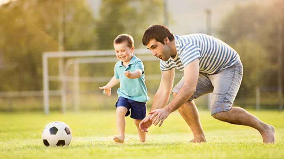 遺伝子は運動能力にどれだけ影響するの?