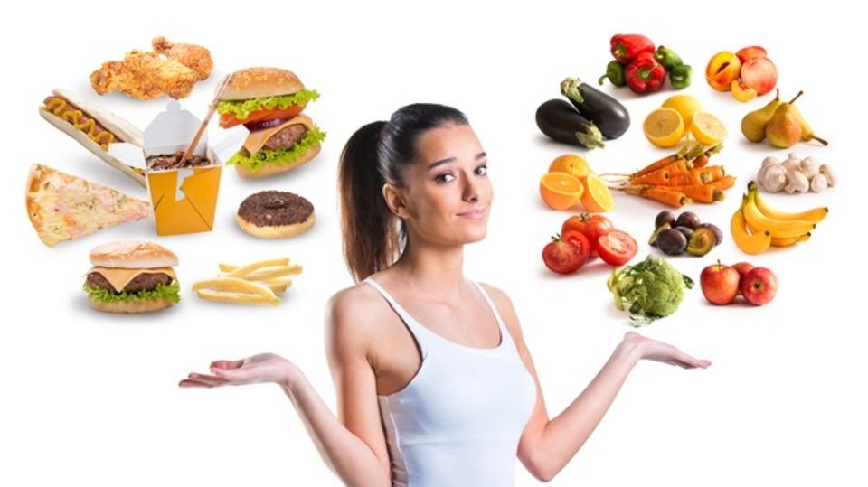 職場での気分を向上させる、9つの食生活の工夫