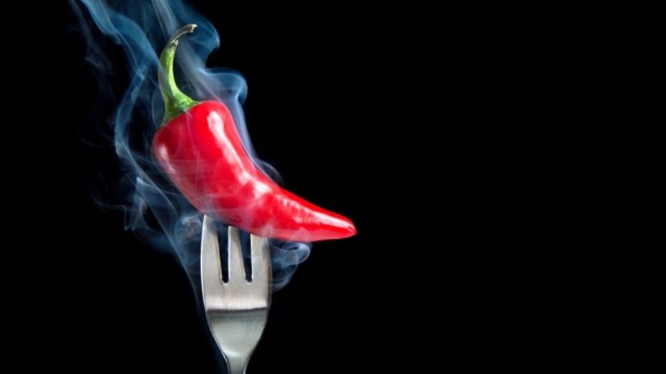 激辛料理は水ではなく酸味で和らげるのが正解