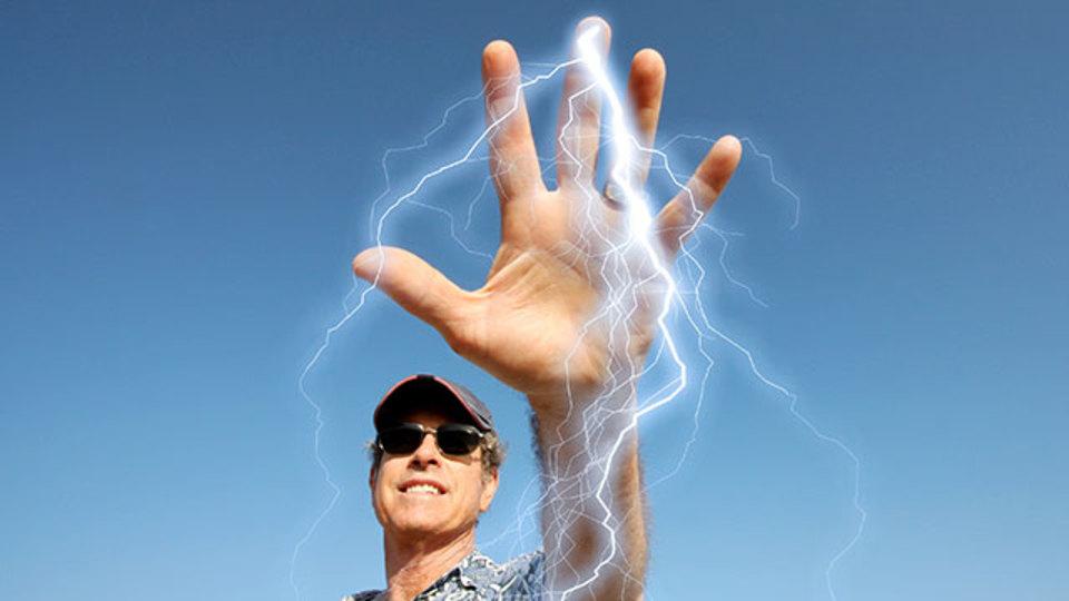 車を出るときの静電気を防ぐ簡単な方法