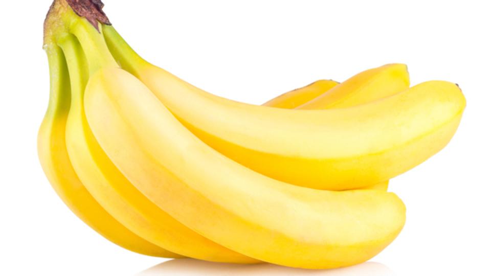 バナナは黒くなるまで待った方が良い?
