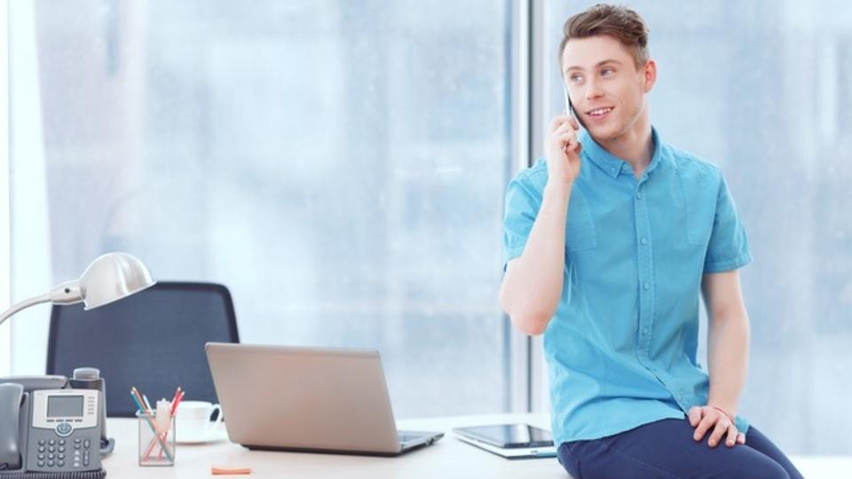 「実は私、そんなに忙しくありません」あるスタートアップ起業家が週35時間しか働かない理由