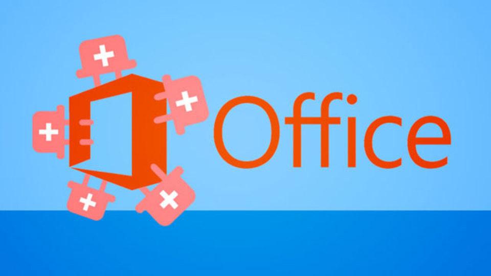 Microsoft Office2013以降のおすすめ無料アドイン