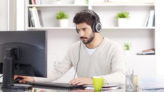ポモドーロテクニックに音楽を取り入れることでさらに生産性を高められる