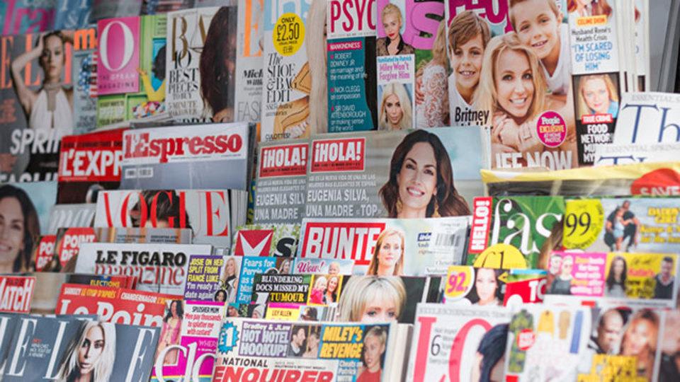 雑誌の「読み放題」サービスなら記事をザッピングでチェックできる