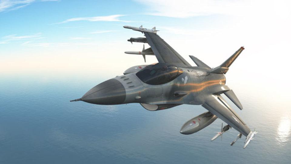 チームワークと集中について戦闘機のパイロットが教えてくれたこと