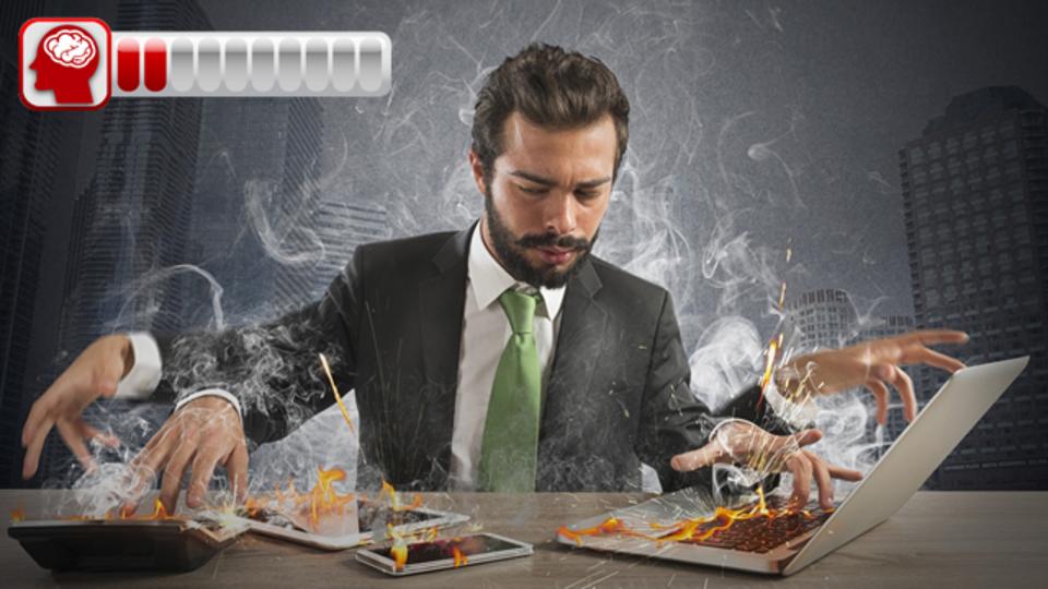 ただのToDoリストを超えた「余計なことに頭を使わせない」タスク管理アプリで、仕事を効率化しよう