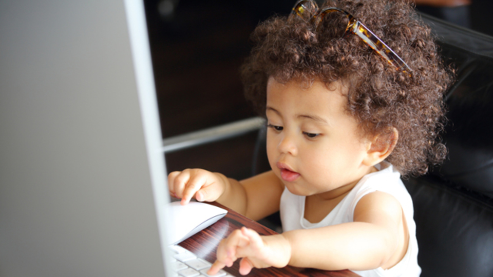 2歳児に学ぶ! パブリック・リレーションズ/ファンをつくるソーシャルメディア発信術