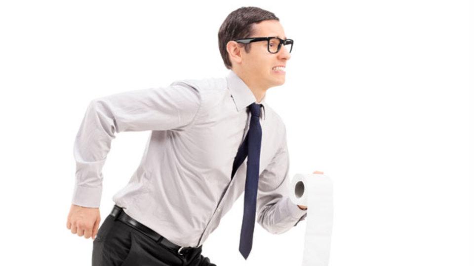 尿を頻繁に我慢すると体に何が起こるか