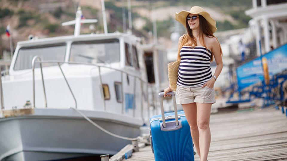 CDC(アメリカ疾病予防管理センター)が、妊娠中は旅行を避けるべき国について注意を促す