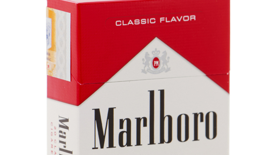 マルボロ、電子タバコの開発のため大幅リストラへ