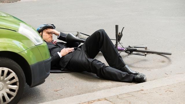 街乗り用の自転車を整備して乗るのがオススメ。都市を安全にサイクリングするための実践ガイド