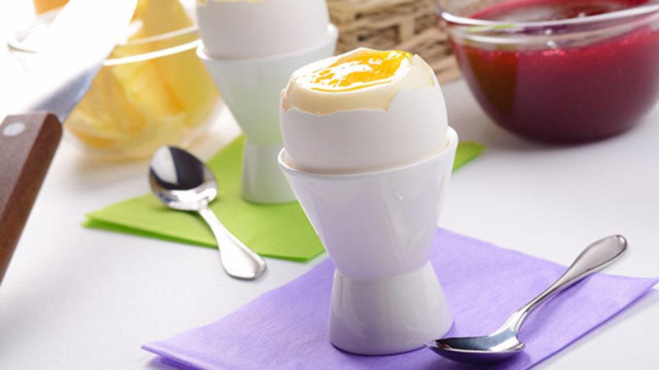 手間をかけずにゆで卵を作る方法~先週のライフハックツールまとめ