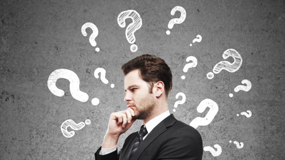 質問の「属性」を見極めて、コミュニケーションコストの低い人間になろう