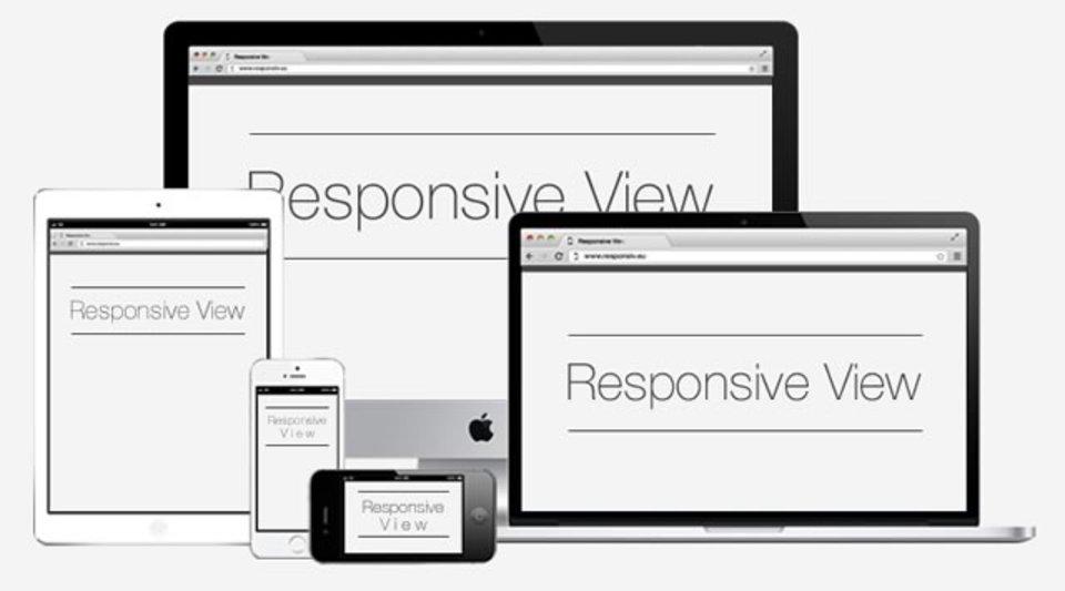 指定したウェブサイトがレスポンシブ対応されているか確認できるサイト「Responsive View」