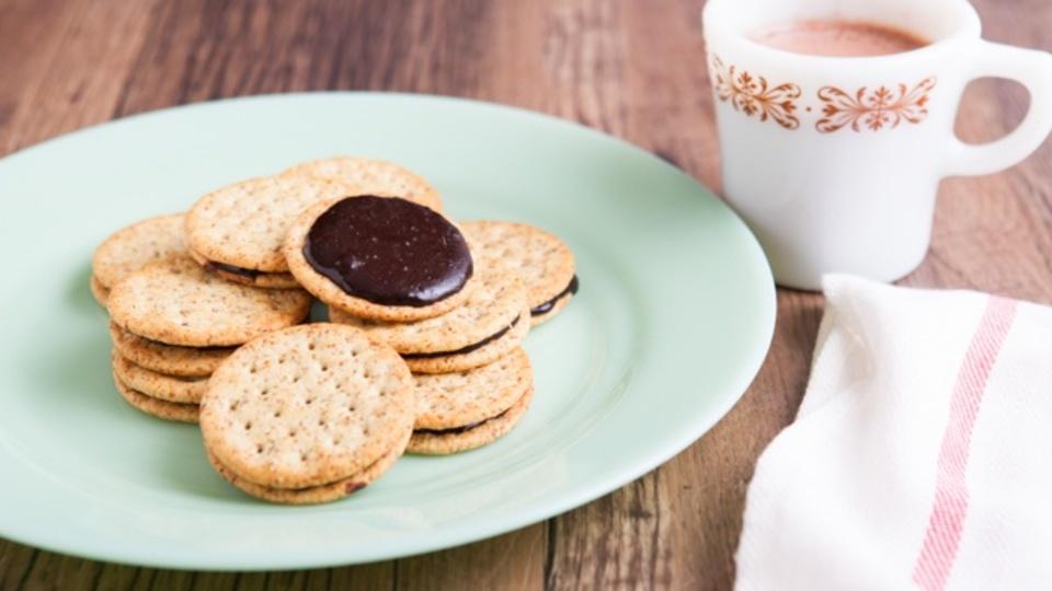 時間がない朝に作るエナジー朝食:美容効果でイケメンに「七味チョコクリーム」