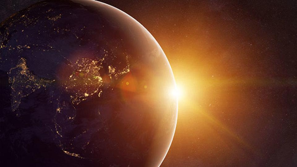 宇宙観測の歴史が変わる。ついに、重力波の直接観測に成功