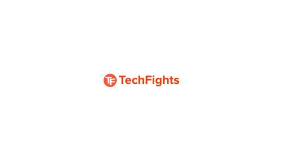 技術系の企業をさまざまな視点からランク付けしたサイト「Tech Fights」