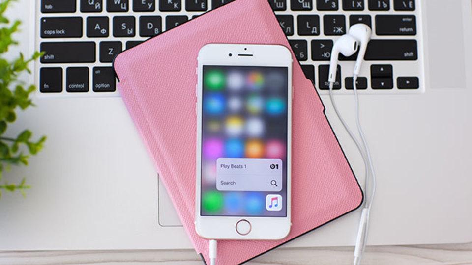 Apple純正アプリで使える「3D Touch」全機能をおさらい
