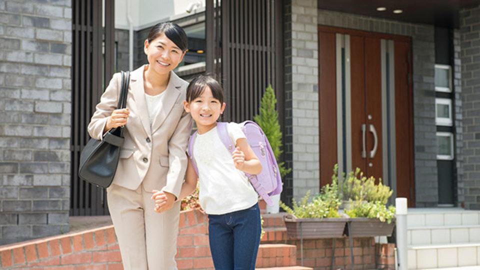 働く親の罪悪感を払拭する5つのコツ