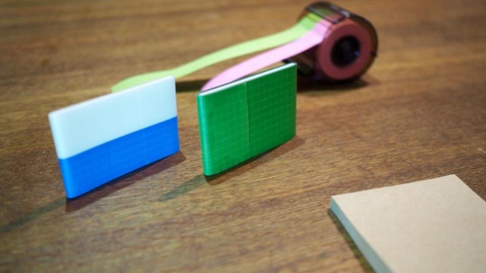 カードタイプのロール付箋『CHIGIRU』【今日のライフハックツール】