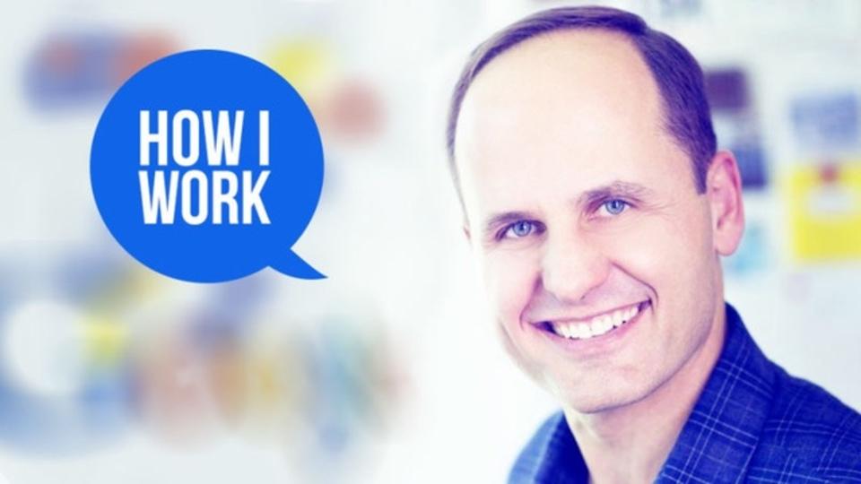 自分でコントロールできるのは努力と仕事の質だけ:Google人事トップ、ラズロ・ボックの仕事術
