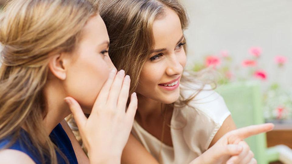 うわさ話をしない人が幸せになる、わかりやすい9つの理由
