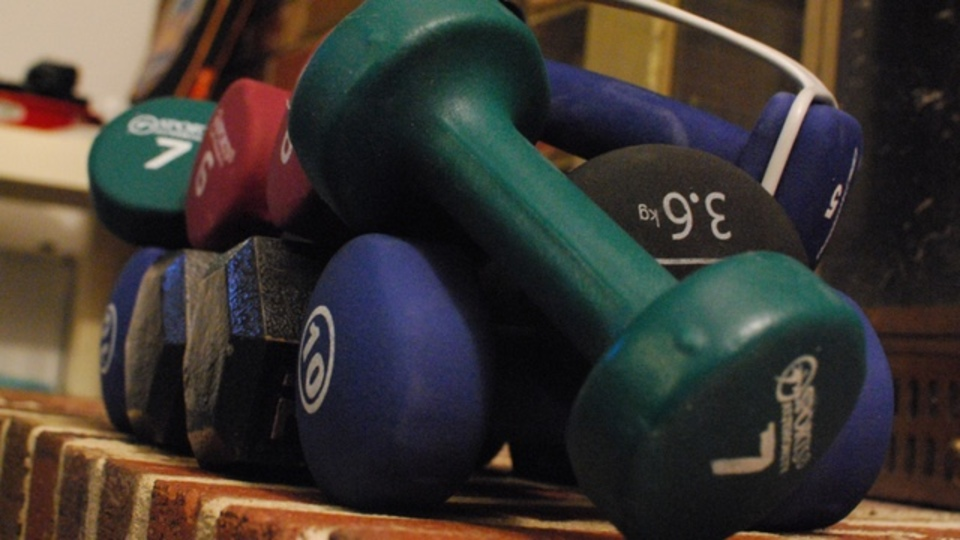 筋トレはランニングの効率を上げる。しかもハードな筋トレでなくてもOK
