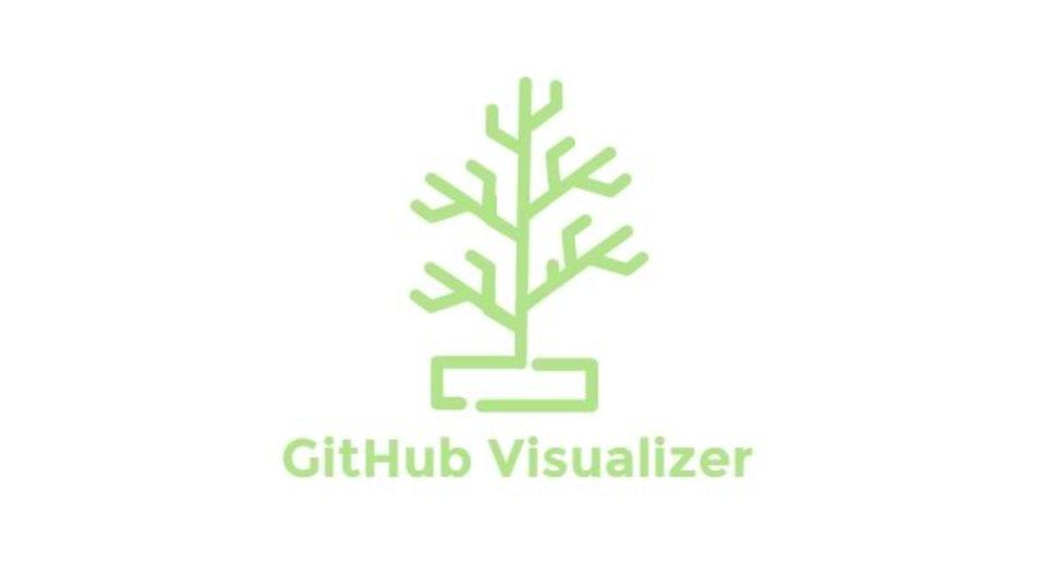 Githubのリポジトリの階層構造を可視化できるサービス「Github Visualizer」