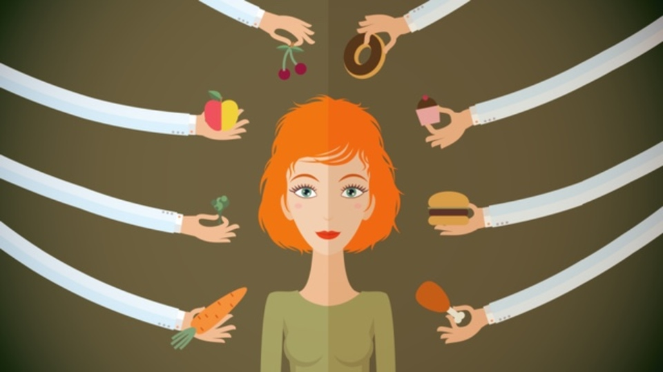 人はなぜ「不健康な食生活」をしてしまうのか?
