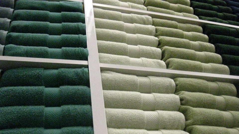 柔らかいタオルを選ぶならこの素材