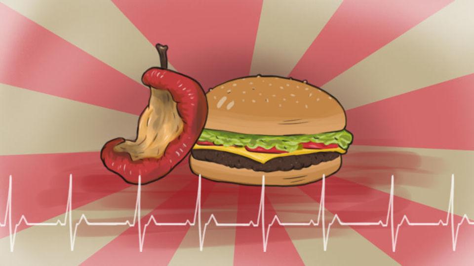 都市伝説「マックのハンバーガーとトゥインキ―は腐らない」は本当か