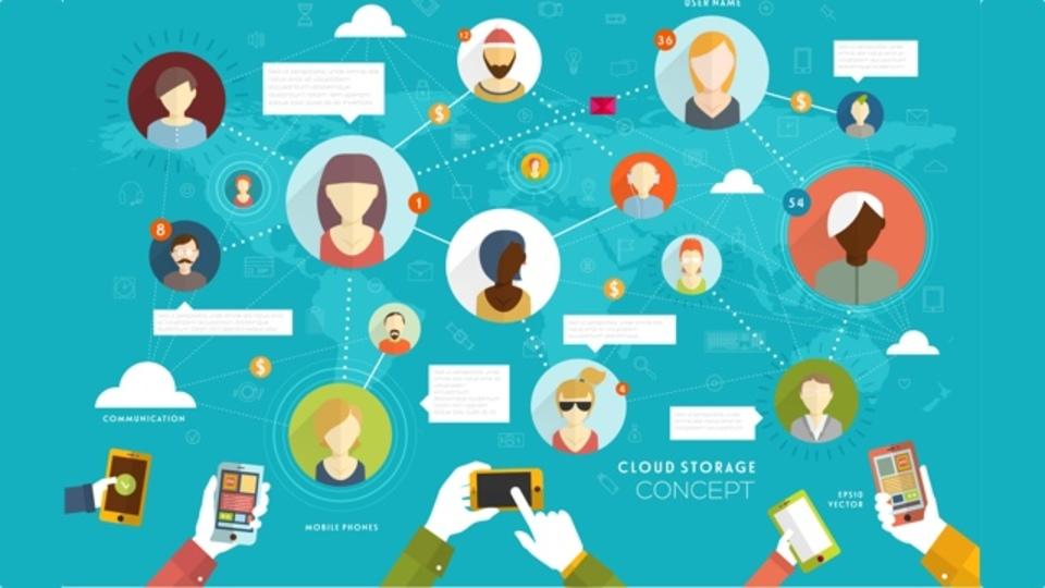 メールからビジネスチャットへ。社内コミュニケーションに起きる変化とは?