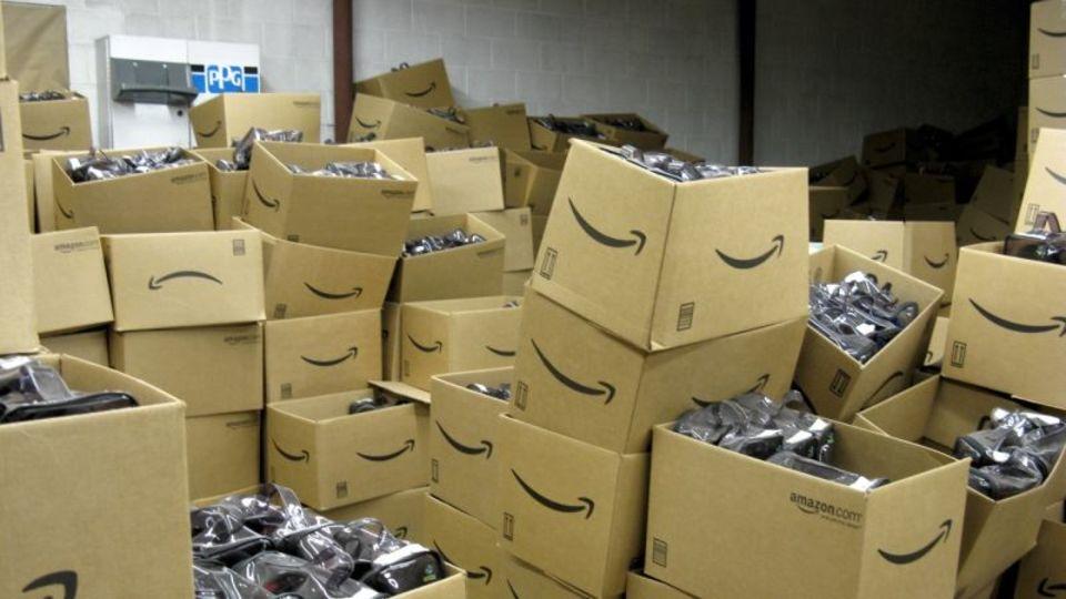 これまで「Amazonでつぎ込んだお金の総額」を確認する方法