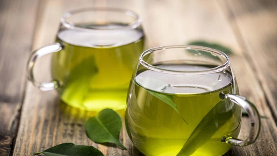 体質改善にも効果が。花粉症対策に選びたいお茶