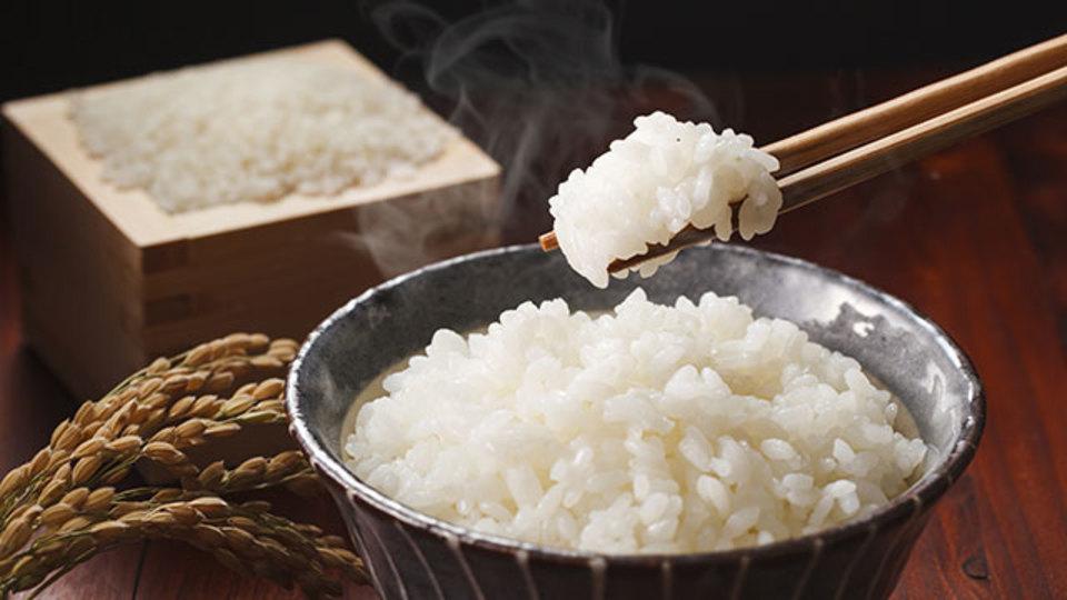 ちょっとした工夫で、いつもよりおいしくお米を炊こう!