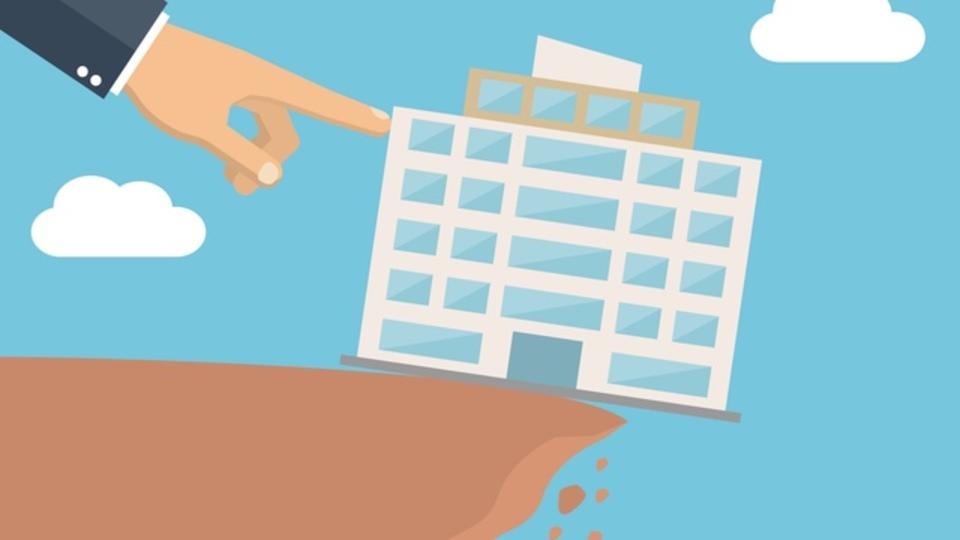 「ルール違反を許容する会社」は、被災したら破綻してしまうかも?:研究結果